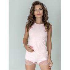 Пижама с шортами MON PLAISIR
